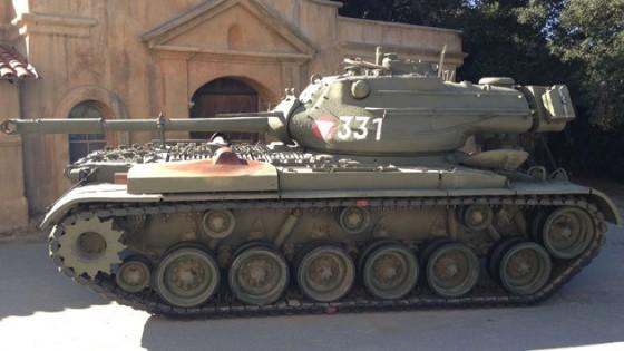 TankSideProfile